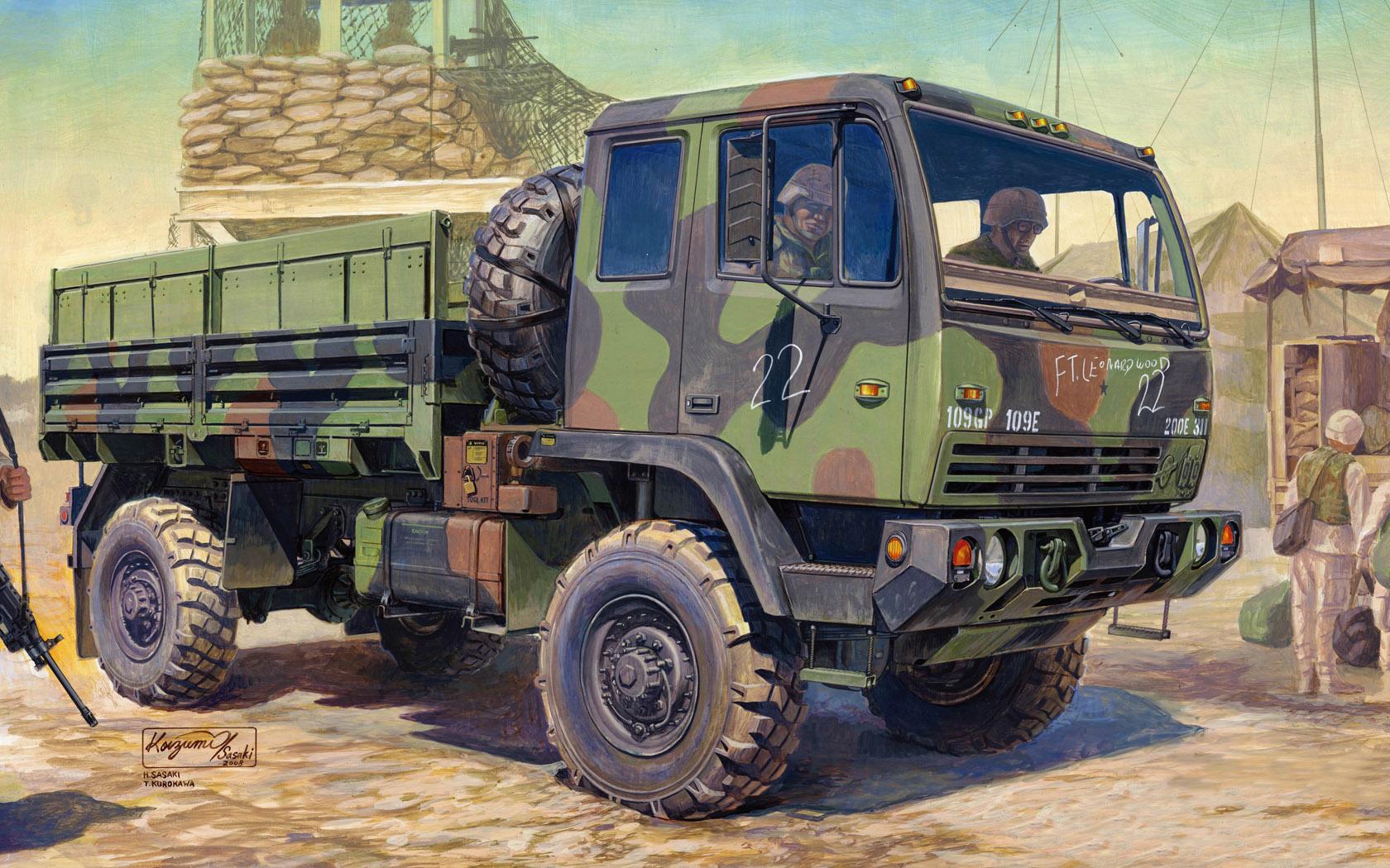 рисунок M1078