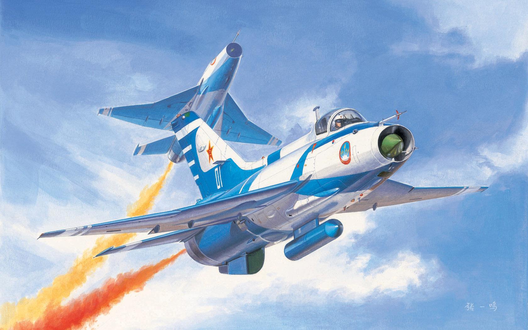 рисунок J-7GB
