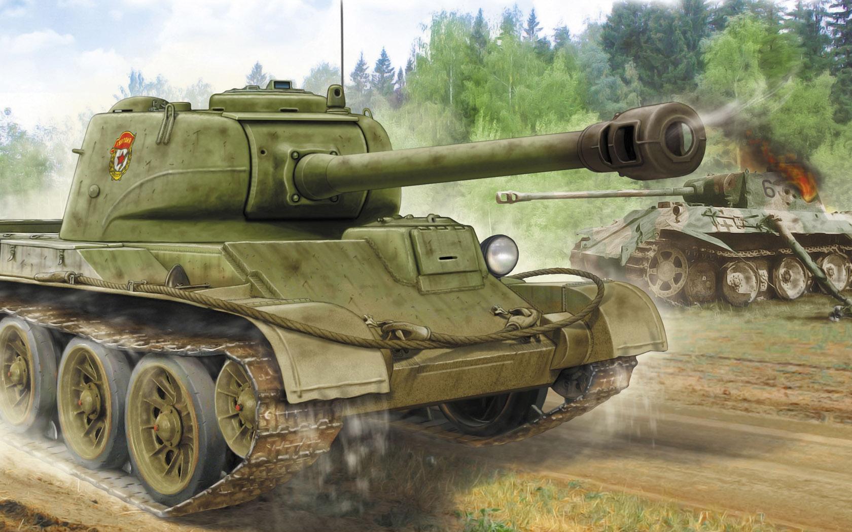 рисунок Т-44-122