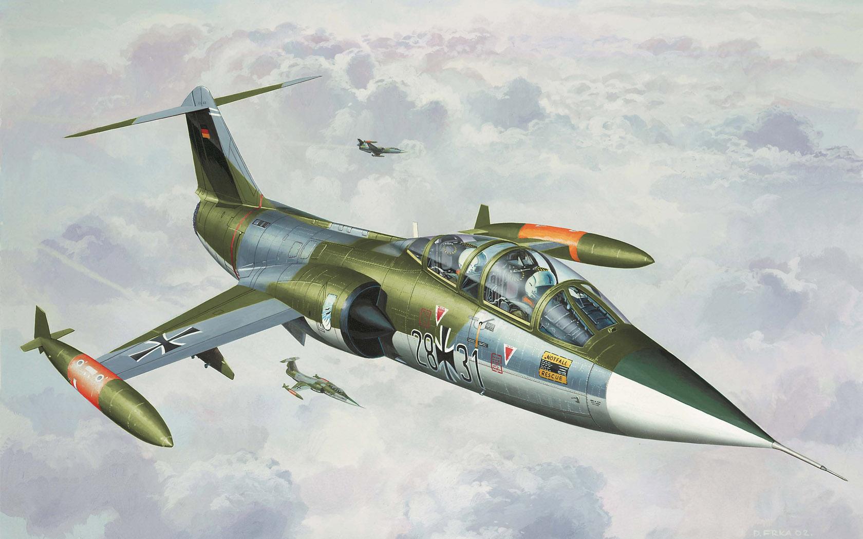 рисунок TF-104G