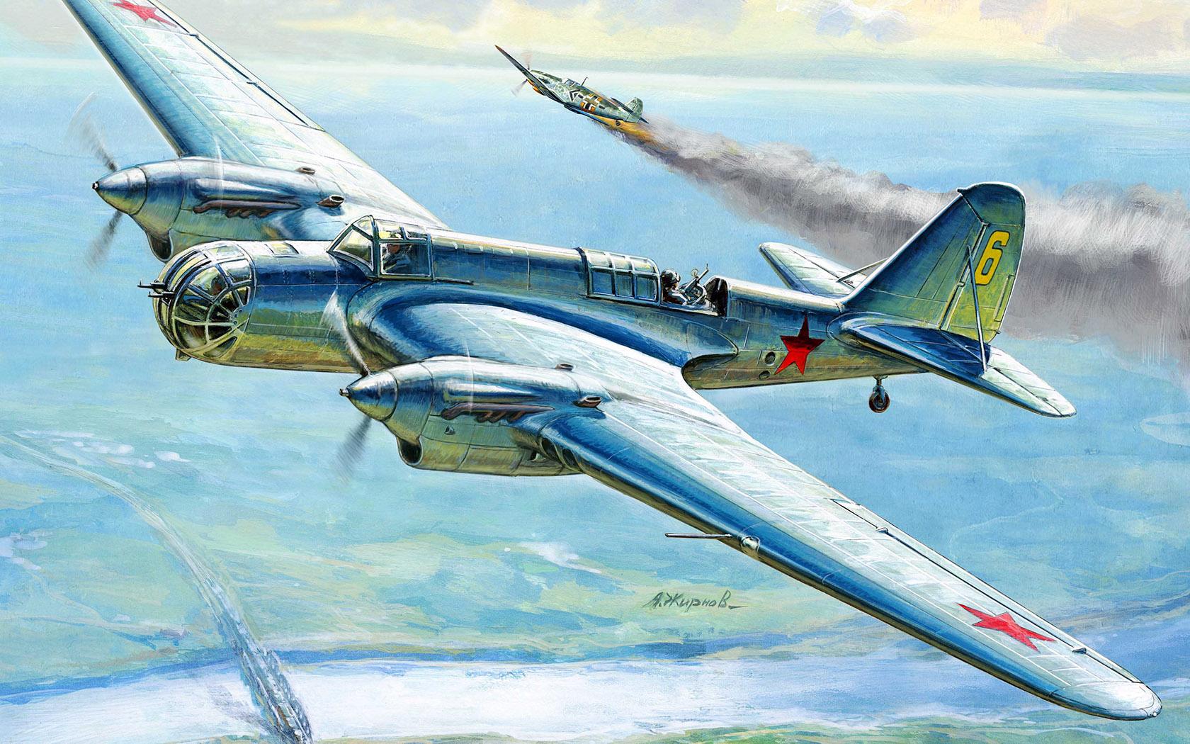 рисунок СБ-2