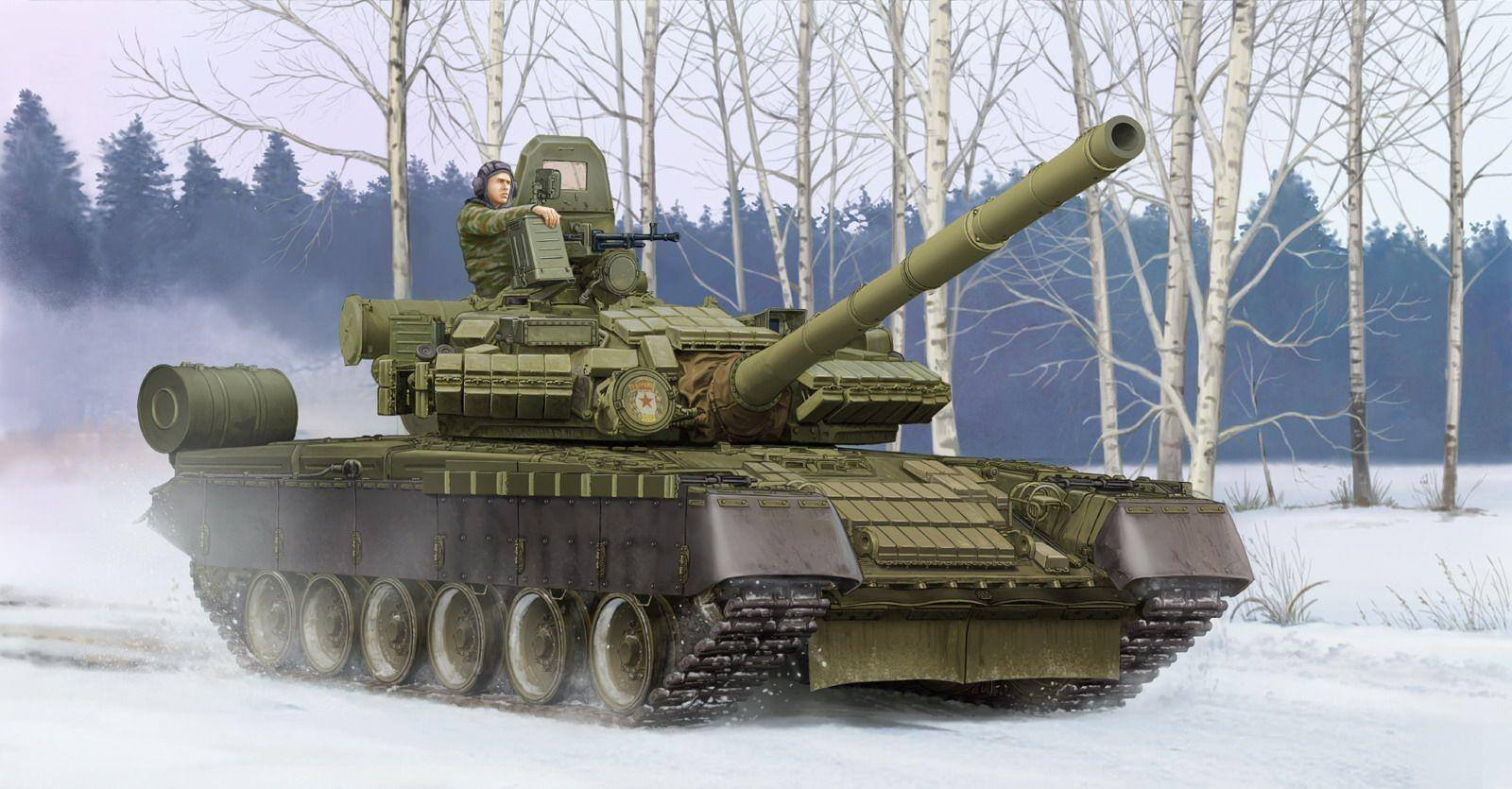 Арты танк