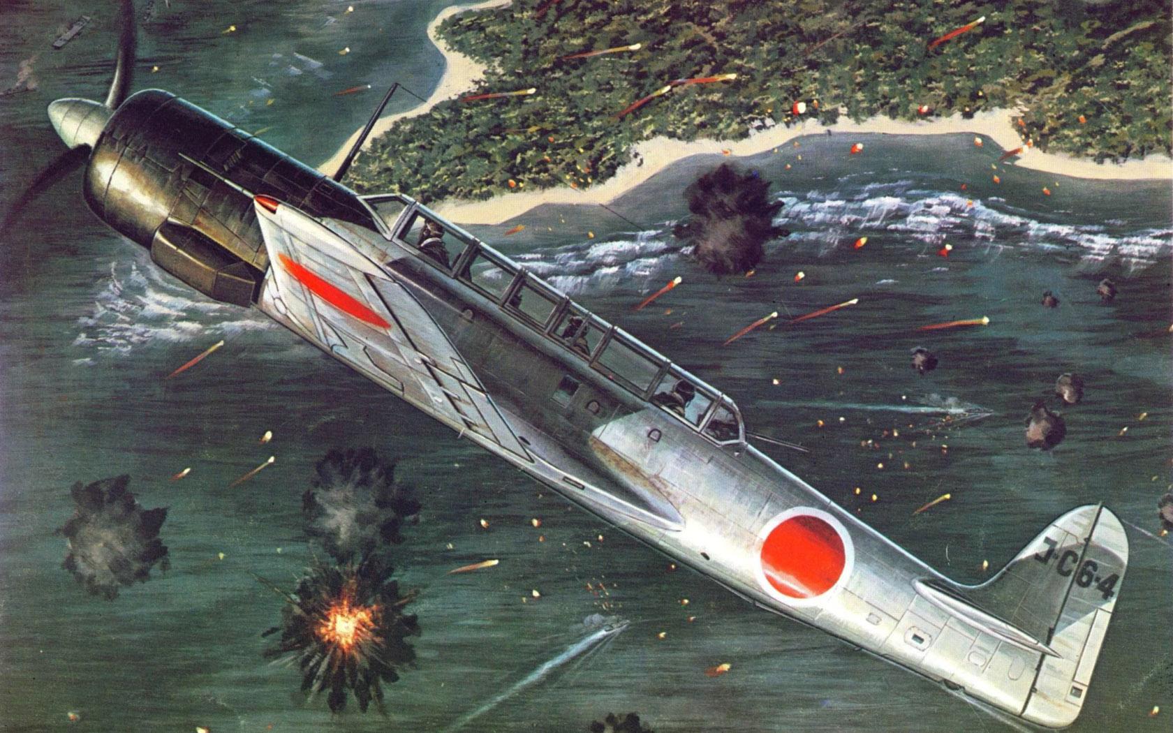 рисунок Nakajima