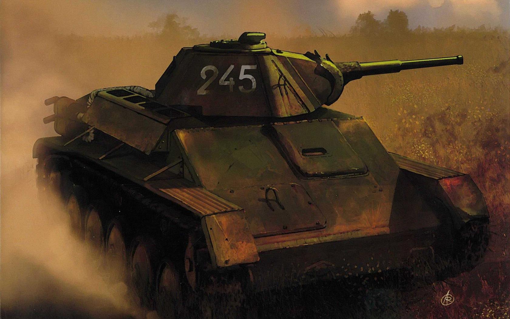 рисунок Т-70