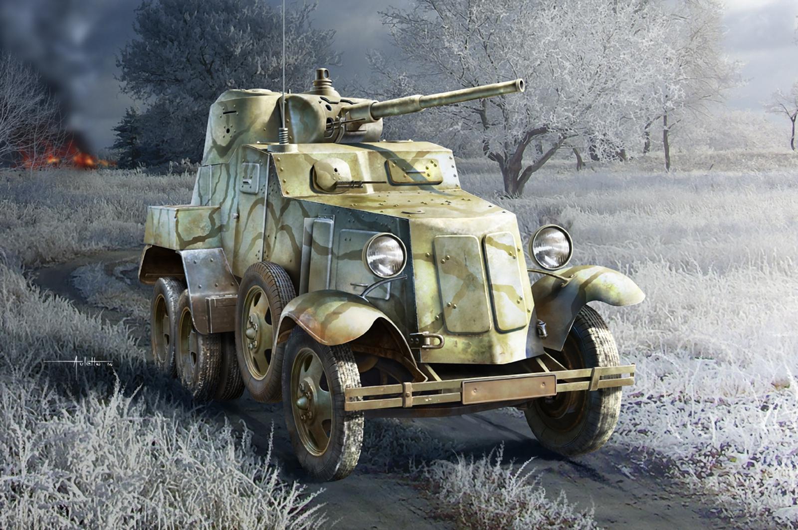 рисунок советский Ба-10