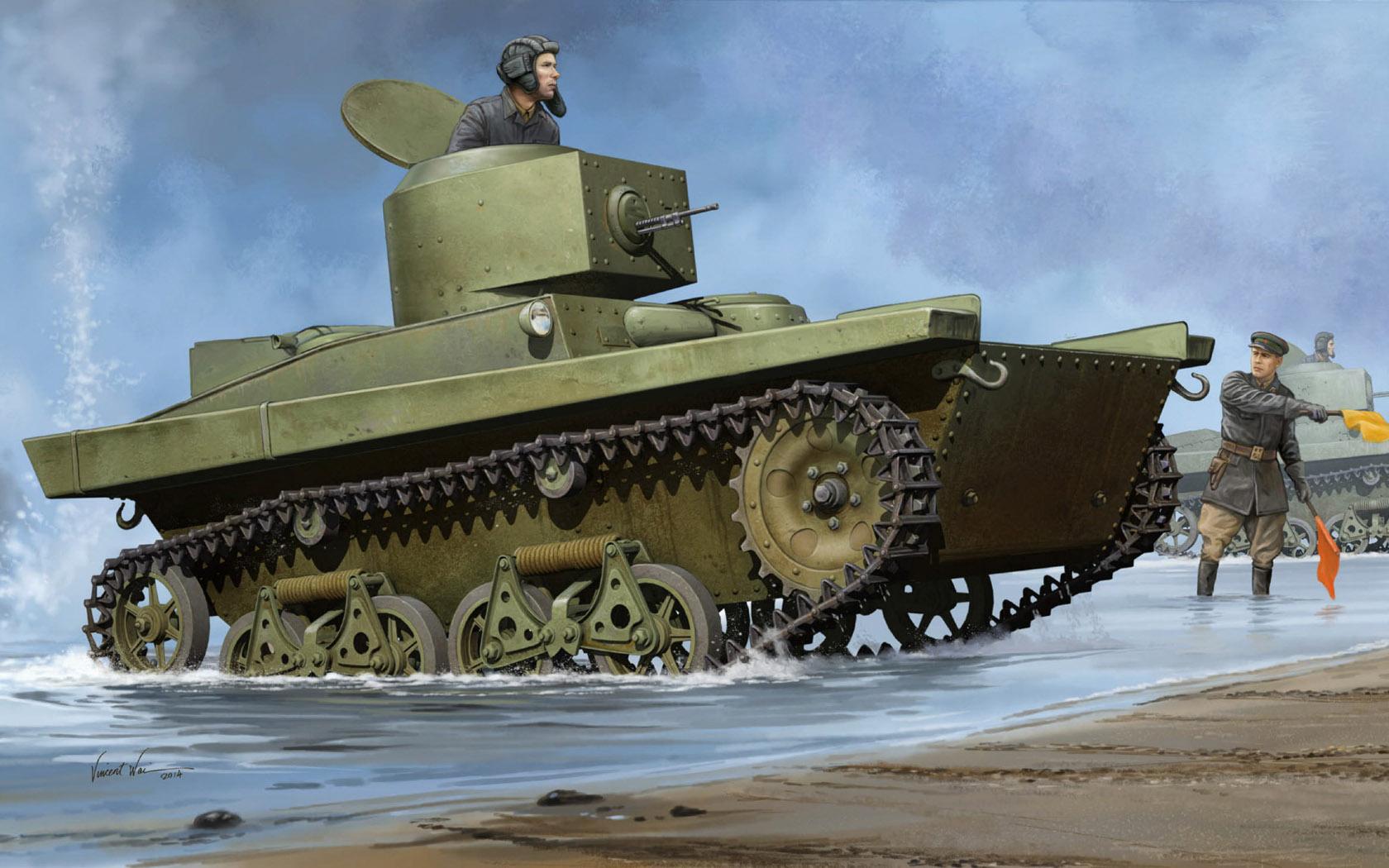 рисунок Т-37А