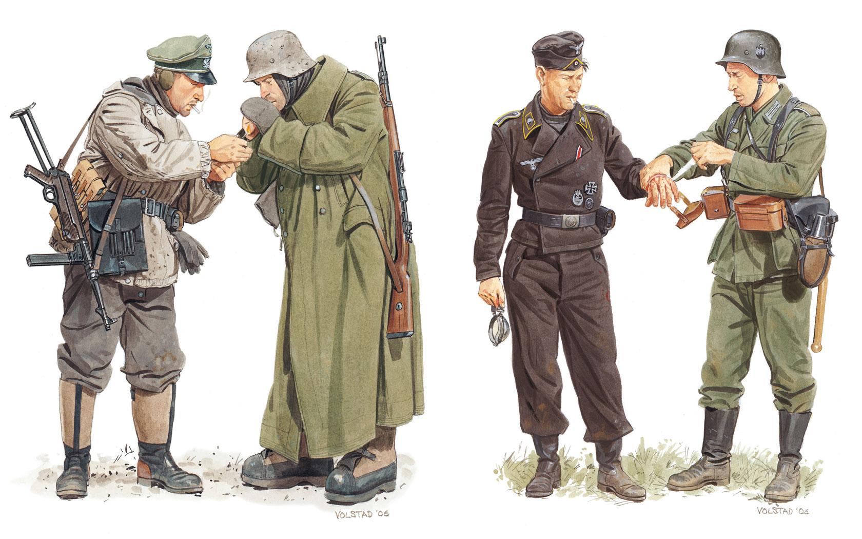 рисунок Stalingrad Inferno