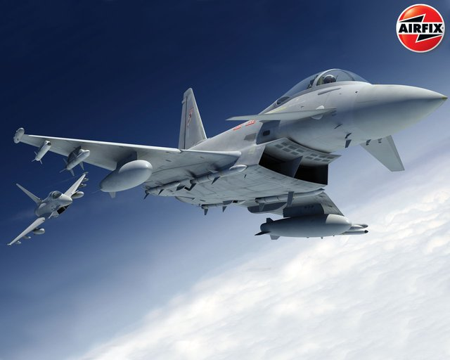 Airfix Wallpapers
